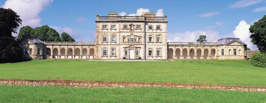 Florence Court, County Fermanagh