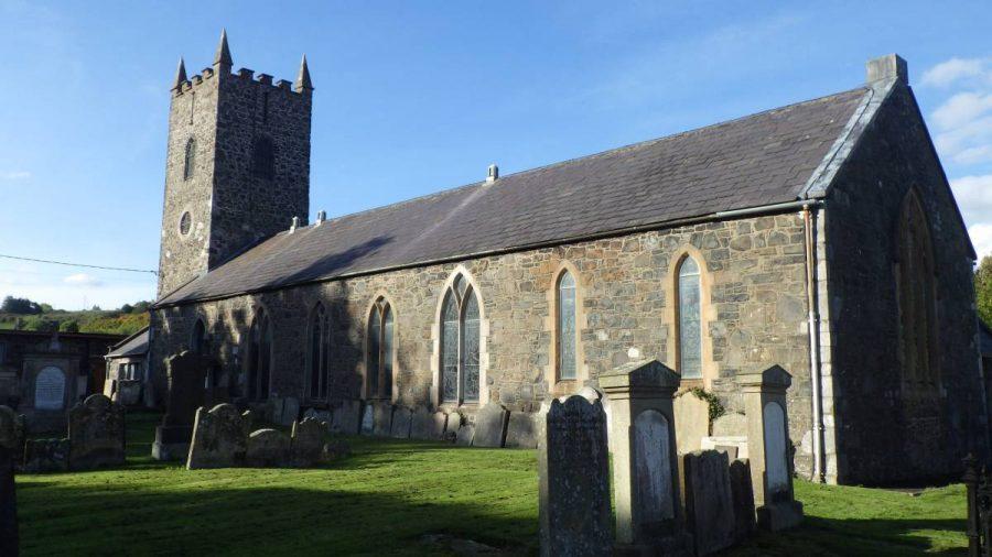 St. Cedma's Parish Church Larne
