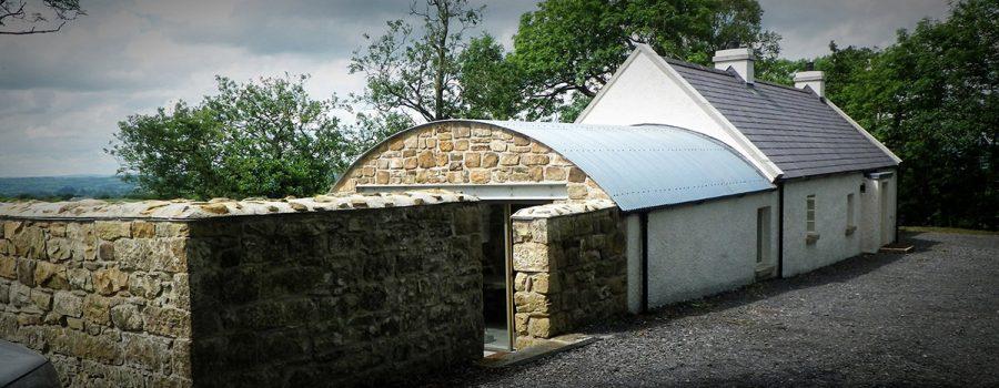 Dunroe Cottage