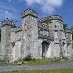 Killeavy Castle