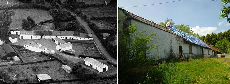 McCartney Vernacular Houses